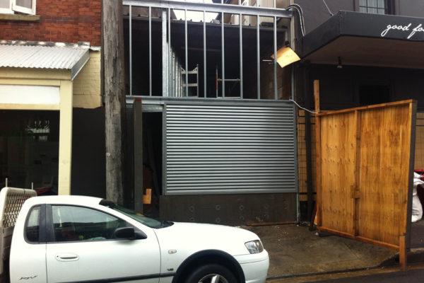 balmain hotel commercial build sydney 2