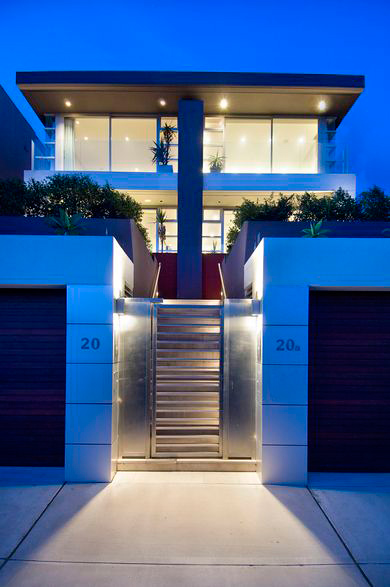 tamarama residential building past projects 1