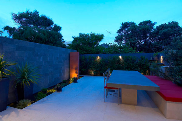 tamarama residential building past projects 2