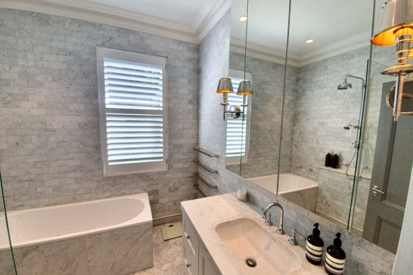 Rose Bay Luxury Home Sydney Residential Build