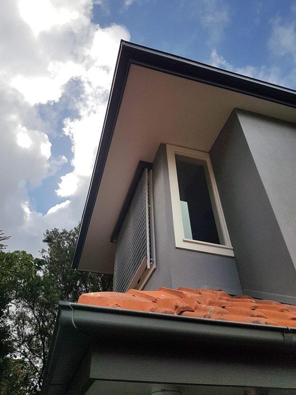 Woollahra Sydney Residential Build